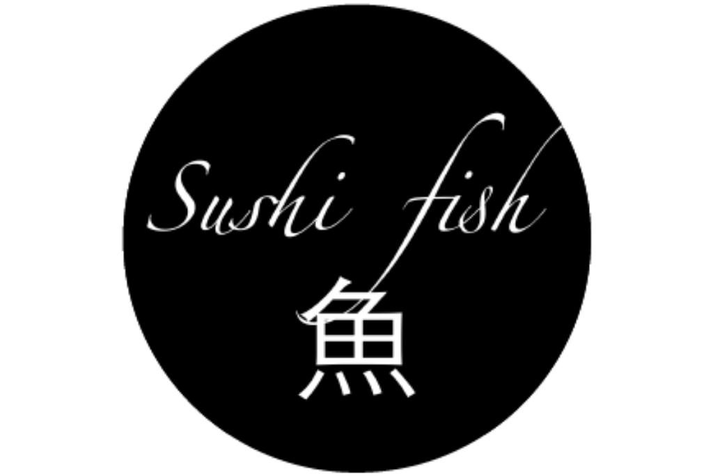 SUSHI FISH LOGO