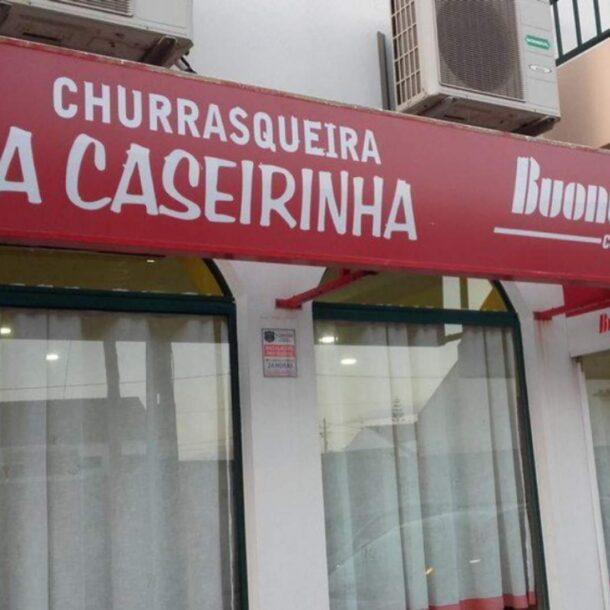 A CASEIRINHA LOCAL