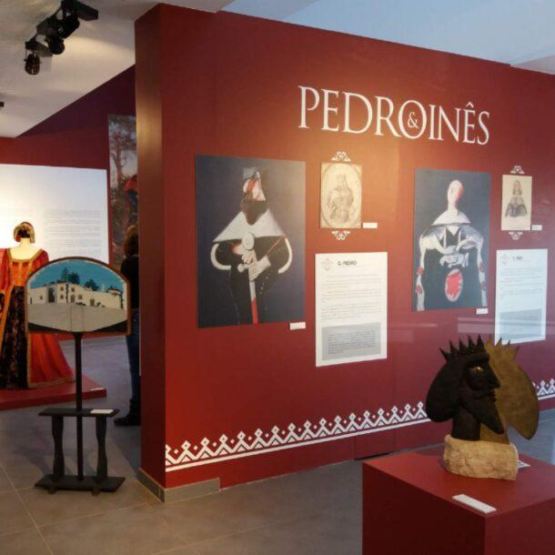 Museu Pedro e Inês Serra Del Rey lugar