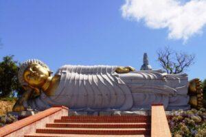 BUDDHA EDEN 2