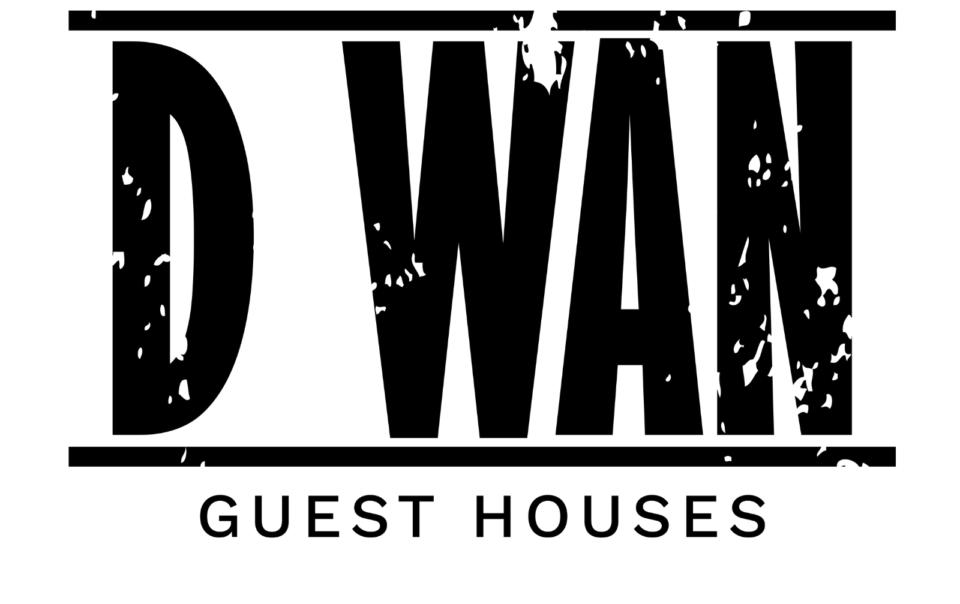 Logo D Wan Guest Houses